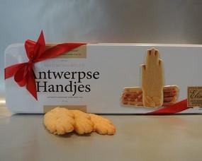 Elisa Pralines - Antwerpse specialties